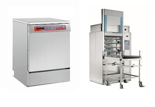 DGM Washer Disinfectors