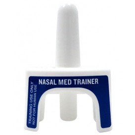 PRACTI-NASAL MED TRAINER