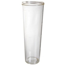 JAR, TWIN O VAC, 400ML