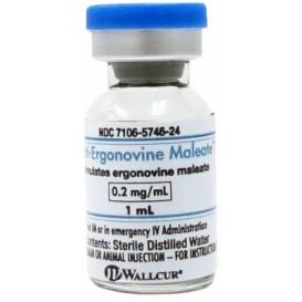 PRACTI-ERGONOVINE 1 ML VIAL