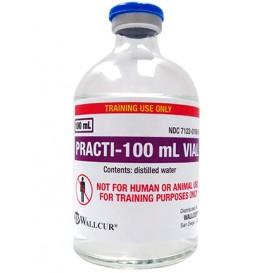 Practi 100ml Vial