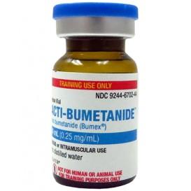 PRACTI-BUMETANIDE (1MG/4ML)