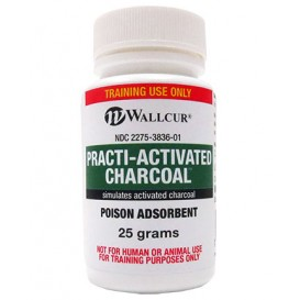 Practi Activated Charcoal