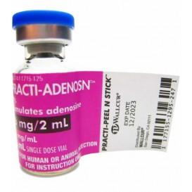 Practi Adenosine Peel N Stick Labels