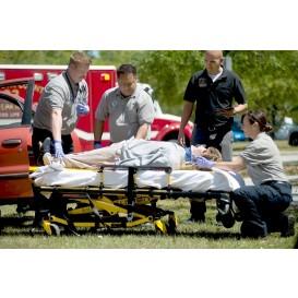 ARES EMERGENCY CARE SIMULATOR