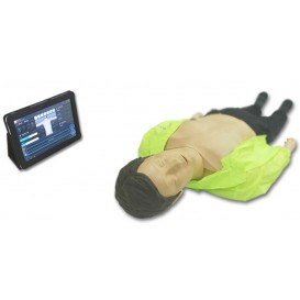 CPR TRAINING SIMULATOR