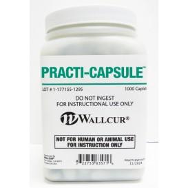 PRACTI-CAPSULE (1000)