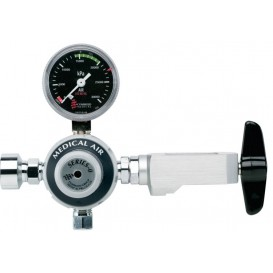 REGULATOR, MEDICAL AIR, YOKE