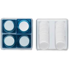 Bacteria Filter, Twin O Vac