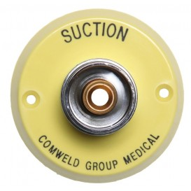 SUCTION INLET MK3, SCREW