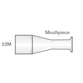 Mouthpiece, 22M