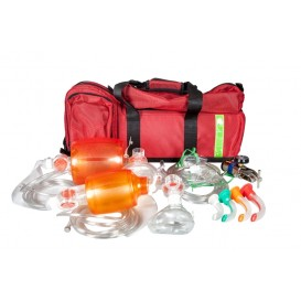 Standard Oxy Softpack Resuscitator
