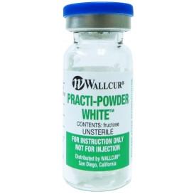 PRACTI-POWDER WHITE 10ML VIAL