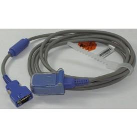SPO2 EXT CABLE, NELLCOR, DOC10