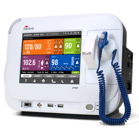 SUNTECH CT50 VITAL SIGNS MONITOR
