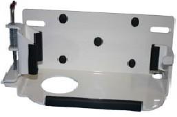 Advantage Wall - Counter Mounting BracketA