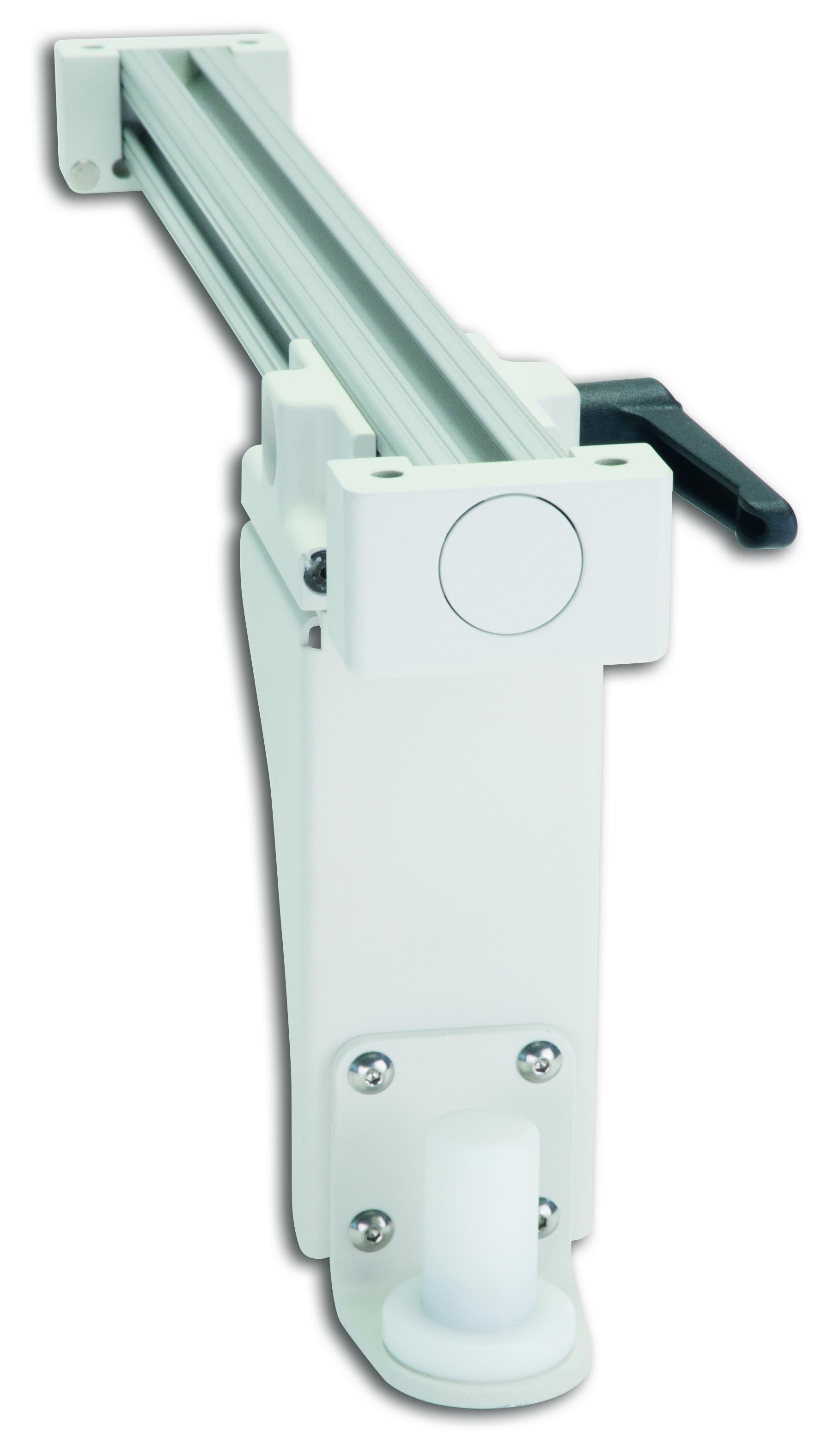 Cabinet Mounting Bracket, Slide Away, Horizontal/Vertical
