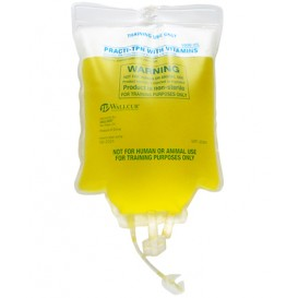 PRACTI-TPN BAG WITH VITAMINS