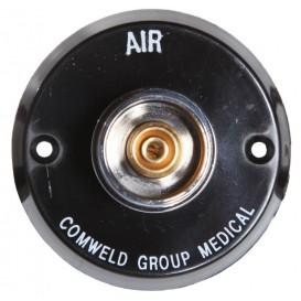 AIR OUTLET MK3, SCREW
