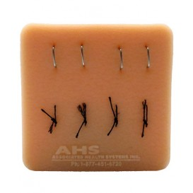 Practi Suture Staple Removal Pad