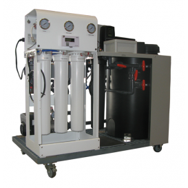 MP Series Large Reverse Osmosis System