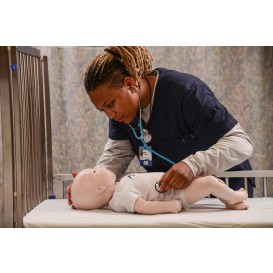 CAE Babysim Infant Patient Simulator