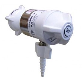 Oxygen Flowmeter, Dial type 0-5LPM