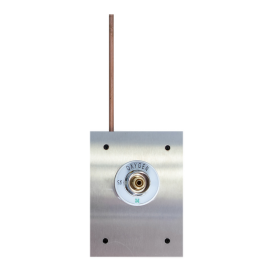 Oxygen Outlet Self Sealing