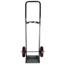 E Size Cylinder Trolley