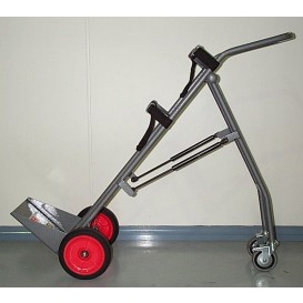 TROLLEY, E SIZE HYD. SUPPORT