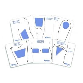 Practi-Anatomical Templates
