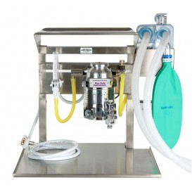 Top Tray, Anaesthetic Machine