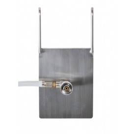 Cage Mounted Oxygen Outlet