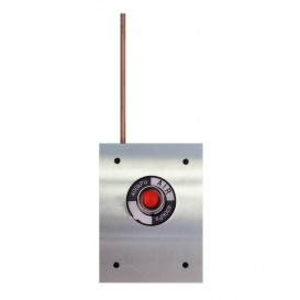 Medical Air Outlet, Self Sealing