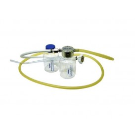 Oxi-Vac Suction System