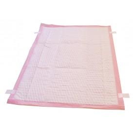 Heavy Absorbency Bed Cover, Medium