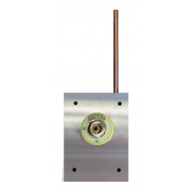 Suction Outlet Self Sealing