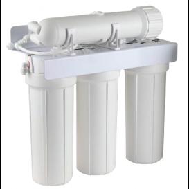 Uniflow Logic Series Reverse Osmosis System